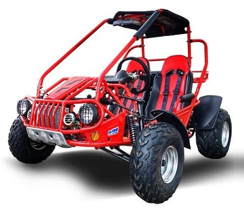 TrailMaster 150cc XRS Dune Buggy