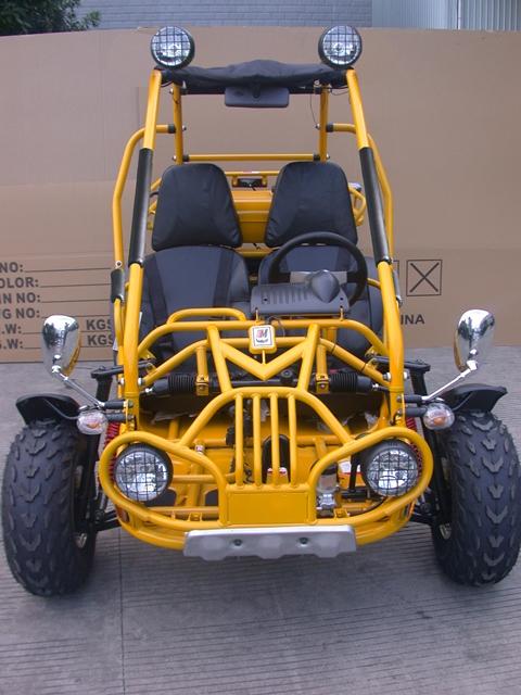 Trailmaster 150XRX
