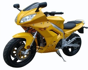big ninja bike 250cc new