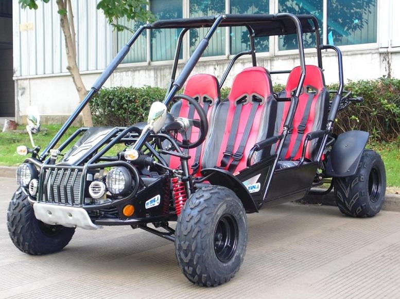 TrailMaster 300 XRS4