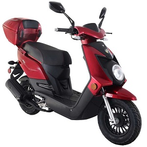 Amigo-Q-50-FA-4-Stroke-Gas-Moped-Scooter