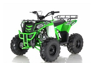 APOLLO COMMANDER 125CC ATV High End atv on Sale !