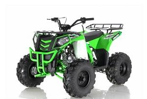 APOLLO COMMANDER 125CC ATV High End atv on Sale !
