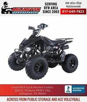 ATV 150G