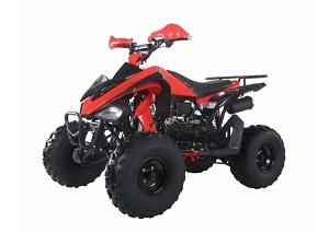 full size atv 150cc ata-150g sporty style