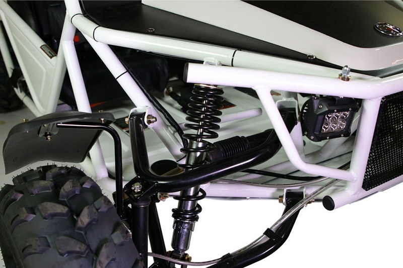 Vitacci New Viper Matt-150 Scooter