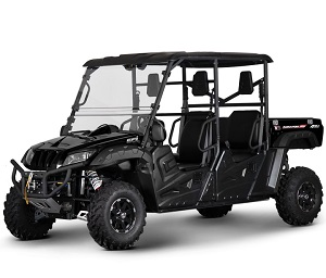 BMS RANCH PONY 700CC EFI 4S UTV