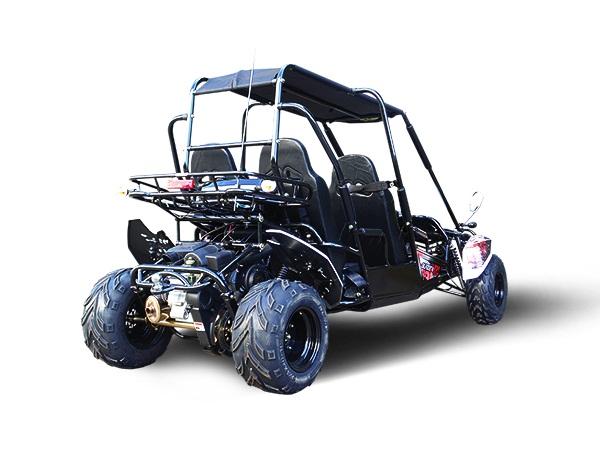 TrailMaster Blazer4 150X
