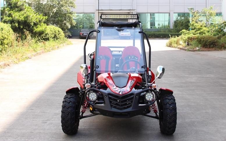 TrailMaster Blazer 150X