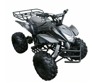 coolster 125cc sportrunner kid atv