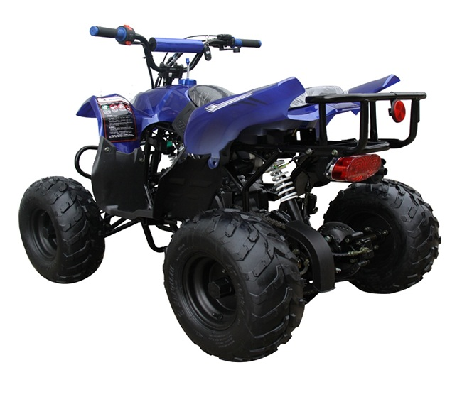 Coolster 3050B 110cc