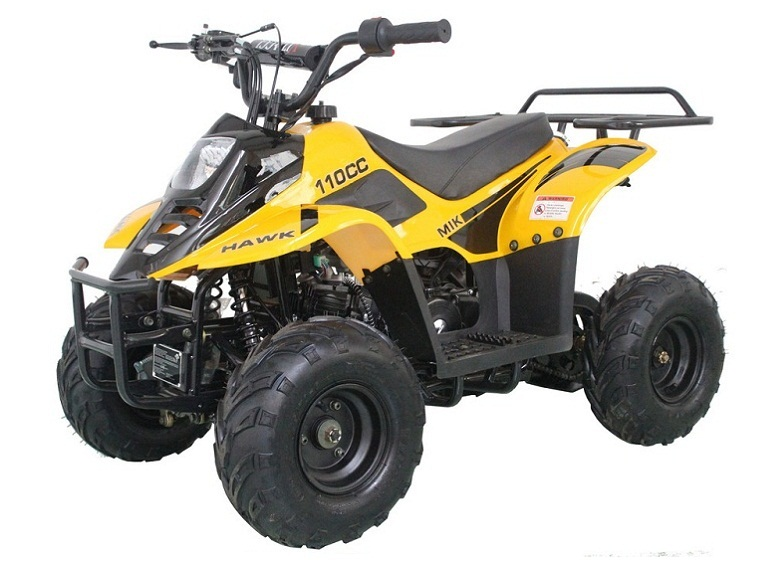 110cc Atv For Sale >> Buy Vitacci Hawk 6 110cc Atv For Sale At Arlingtonpowersports
