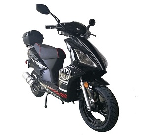 Vitacci ROAD MASTER 50cc Scooter