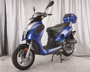 Vitacci VALERO 150cc (QT-21B) Scooter