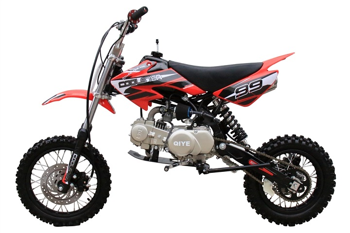Coolster XR-125
