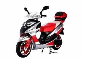 Scooter 150cc 150-18B