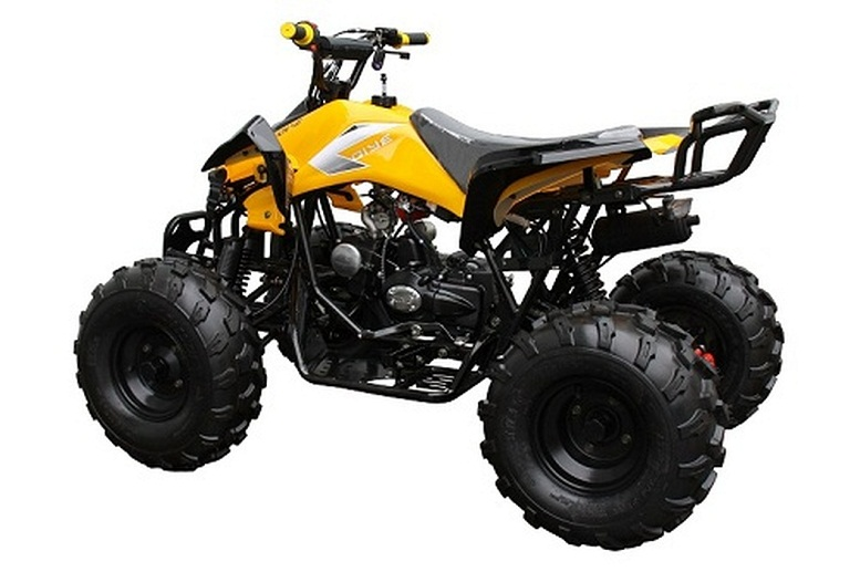 Coolster ATV-3125CX-2
