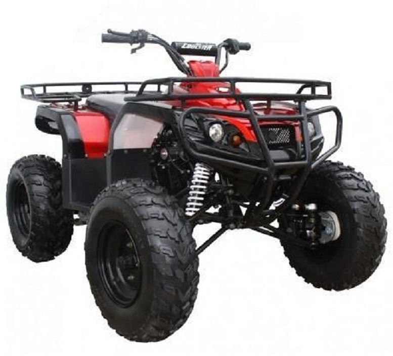 Coolster Kodiak atv 3125D-2