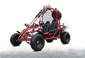 df-moto 200 go kart type d