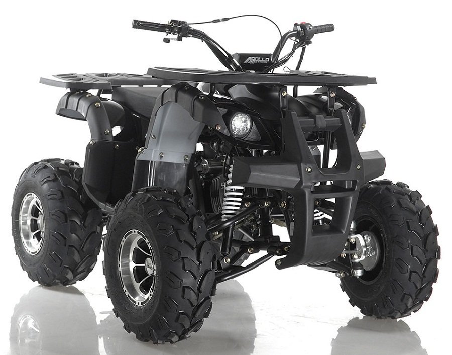 Apollo Focus-10 DLX 125 cc ATV