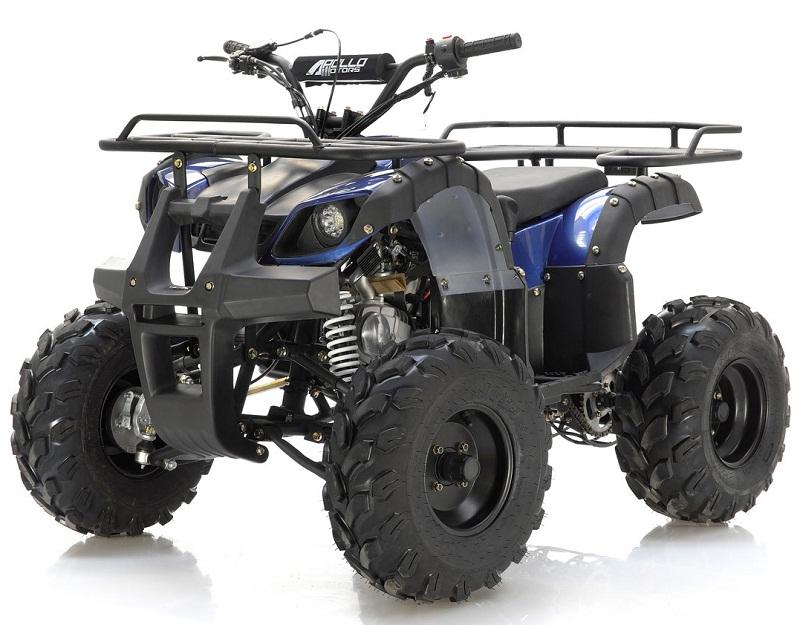 APOLLO FOCUS 125CC ATV