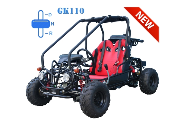Taotao GK110