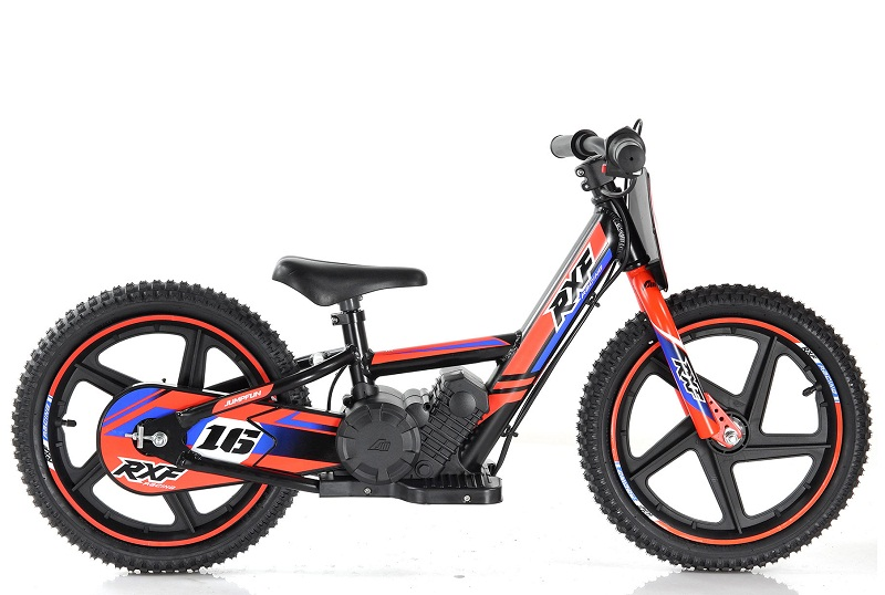 Apollo Jumpfun-Sedna 16 Dirt Bike