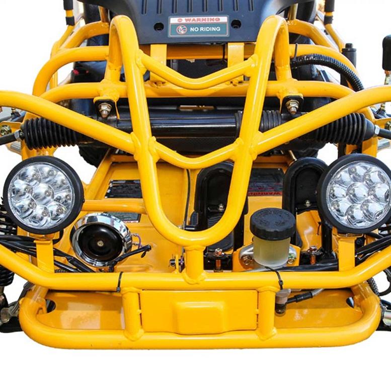 Kandi USA 125cc