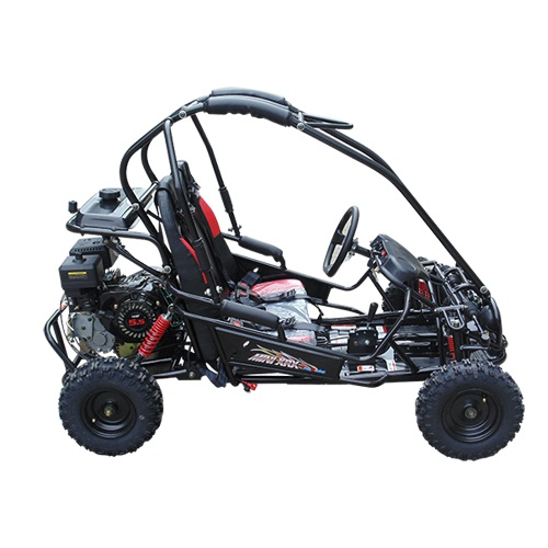 Trailmaster Mini XRX-R Go Kart
