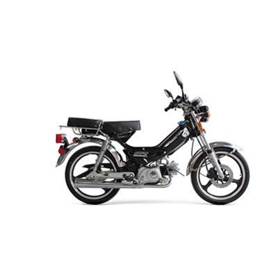 SSR Lazer 5 49cc Pedal Moped 4-Stroke Single Cylinder