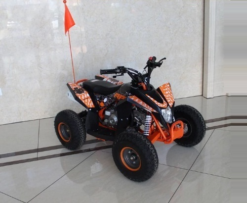 RPS 110CC Madix-21