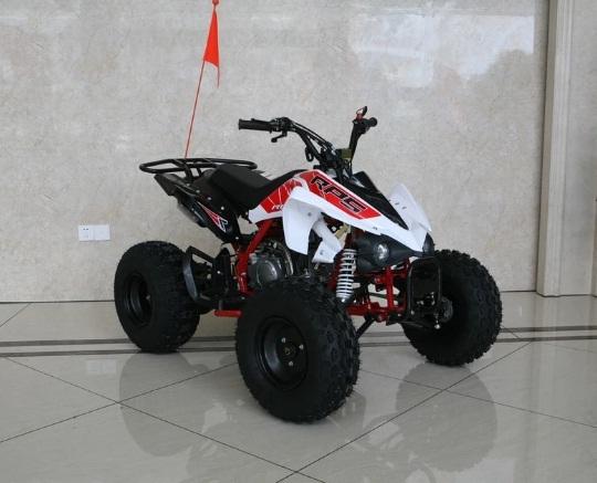 RPS Madix-7 125cc