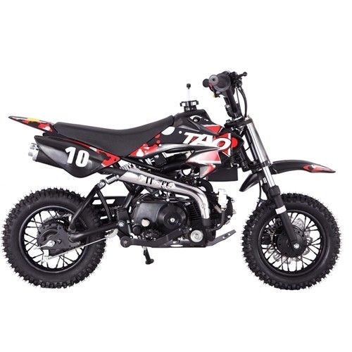 Db 10 110 CC Dirt Bike