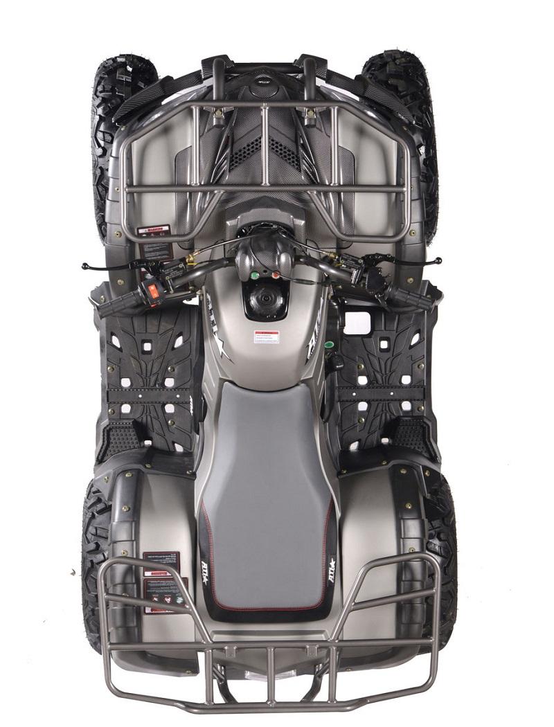 VITACCI-RIDER-200-EFI