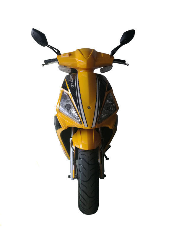 Vitacci ROAD MASTER 150cc