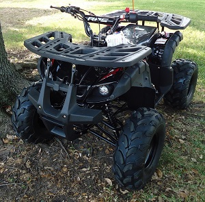 RPS ATV125U8-SP 125CC ATV