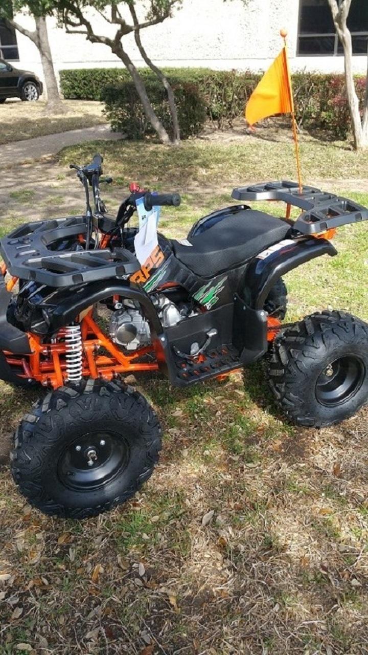 RPS EGL ATV