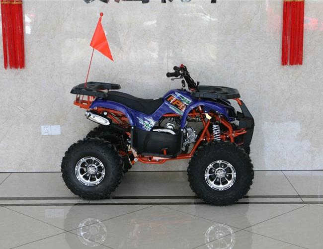 RPS Madix-1 125cc