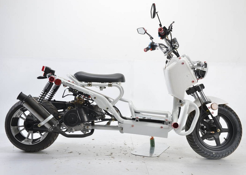 VITACCI RYKER 150 SCOOTER