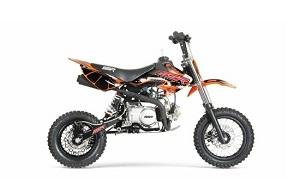 SSR SR110CC 107CC Pit Bike