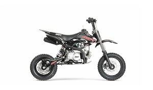 SSR SR110Semi 107CC Pit Bike