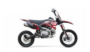 SSR SR110TR 107CC Pit Bike