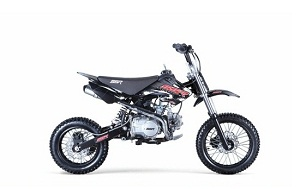 SSR SR125 124CC YX Pit Bike