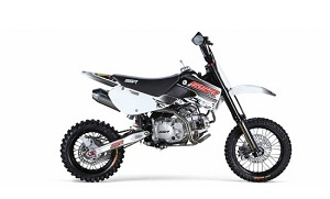 SSR SR160TX 161CC YX Pit Bike