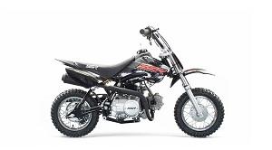 SSR SR70AUTO 72CC Pit Bike