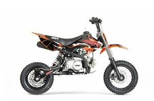 ssr sr110 110cc pit bike