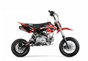 ssr sr110dx pro pit bike