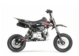 ssr sr125 125cc pit bike