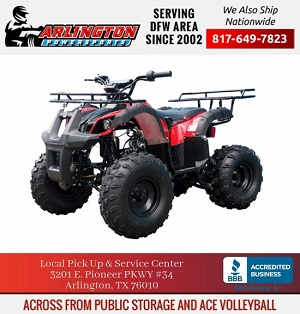 taotao ata-135du New Bigger kids atv with Reverse