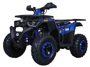 Taotao Raptor200 169Cc,Air Cooled, 4-Stroke, 1-Cylinder, Automatic